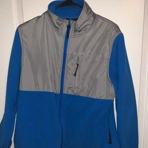 Snozu zipped jacket/sweatshirt